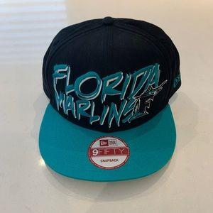Florida Marlins SnapBack